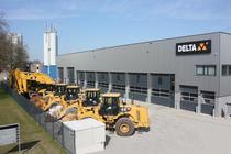 Piaţa de vânzare Delta Machinery
