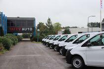 Piaţa de vânzare Autobedrijf Tatev