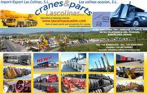 Piaţa de vânzare LAS COLINAS OCASION, S.L.