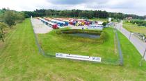 Piaţa de vânzare DAF Trucks Polska Sp. z oo.