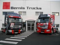 Piaţa de vânzare Bernis Trucks