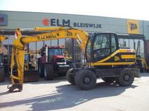 Piaţa de vânzare ELM Bleiswijk B.V.