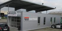 Piaţa de vânzare Renault Trucks Belgie Used Trucks Center