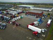 Piaţa de vânzare Vaex Truck Trading B.V