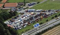 Piaţa de vânzare Nutzfahrzeuge 2000 GmbH