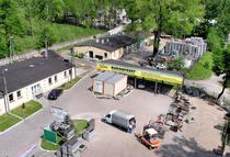 Piaţa de vânzare Budosprzęt Sp. z o.o.