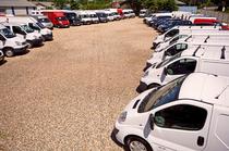 Piaţa de vânzare TJ Automobiler ApS