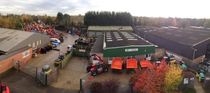 Piaţa de vânzare Mawsley Machinery Ltd