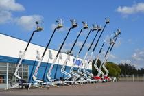 Piaţa de vânzare Central Platform Services Ltd