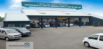 Piaţa de vânzare Bedrijfswagens Twente