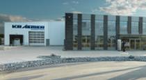 Piaţa de vânzare Kraemer Baumaschinen company