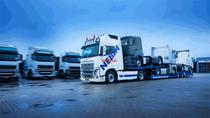 Piaţa de vânzare Nebim Used Trucks B.V.