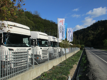 Piaţa de vânzare Jabłoński Truck sp.j.
