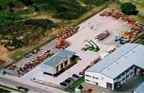 Piaţa de vânzare RÜKO GmbH Baumaschinen