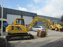 Piaţa de vânzare Rumpff Machinery