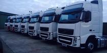 Piaţa de vânzare M&M Trucks ltd