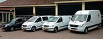 Piaţa de vânzare Ruinemans cargo vans
