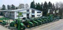 Piaţa de vânzare BUSCH-POGGENSEE GmbH