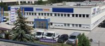 Piaţa de vânzare Nutzfahrzeuge GmbH  IZ NÖ-Süd