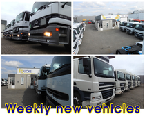 Piaţa de vânzare Trucks Roosendaal B.V.