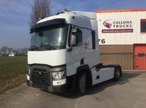 Piaţa de vânzare Calluna Trucks