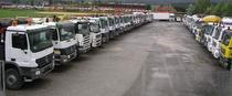 Piaţa de vânzare Orma Trucks Trading GmbH