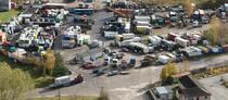 Piaţa de vânzare Rimars&Megaauto