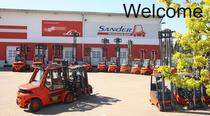 Piaţa de vânzare Sander Fördertechnik GmbH