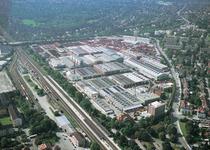 Piaţa de vânzare F.X. Meiller GmbH