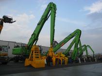 Piaţa de vânzare ScanBalt Crane OÜ