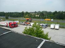 Piaţa de vânzare Regionalne Biuro Sprzedaży Mercedesy Używane Martruck Sp. z o.o.