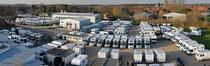 Piaţa de vânzare DÜMO Reisemobile