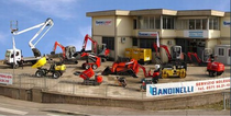 Piaţa de vânzare Bandinelli S.r.l.