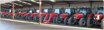 Piaţa de vânzare Mid Antrim Tractors
