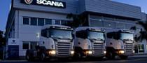 Piaţa de vânzare Scania Polska S.A.