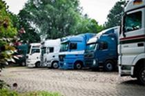 Piaţa de vânzare WST Nutzfahrzeuge