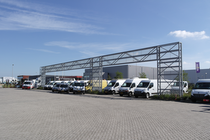Piaţa de vânzare Volvo Group Truck Center B.V.