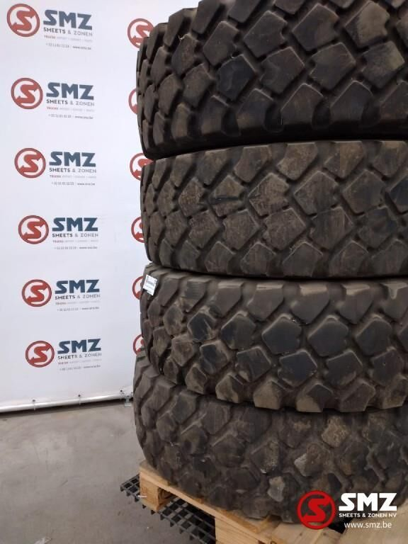 anvelopa pentru camion Michelin Diversen Occ band 365/85r20 michelin xzl