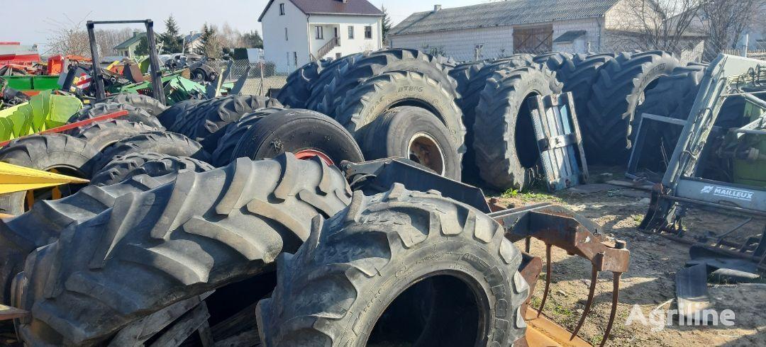 anvelopa combina opony rolnicze do ciągników i kombajnów R24 r30 r34 r38 r42 itp