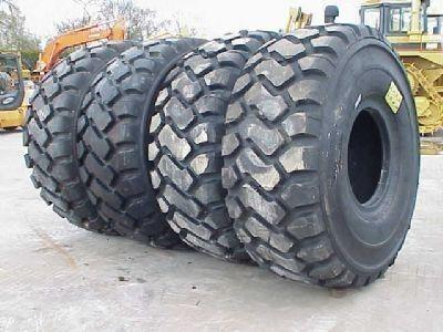 Michelin 26.50- 25.00 anvelopa incarcator frontal nou