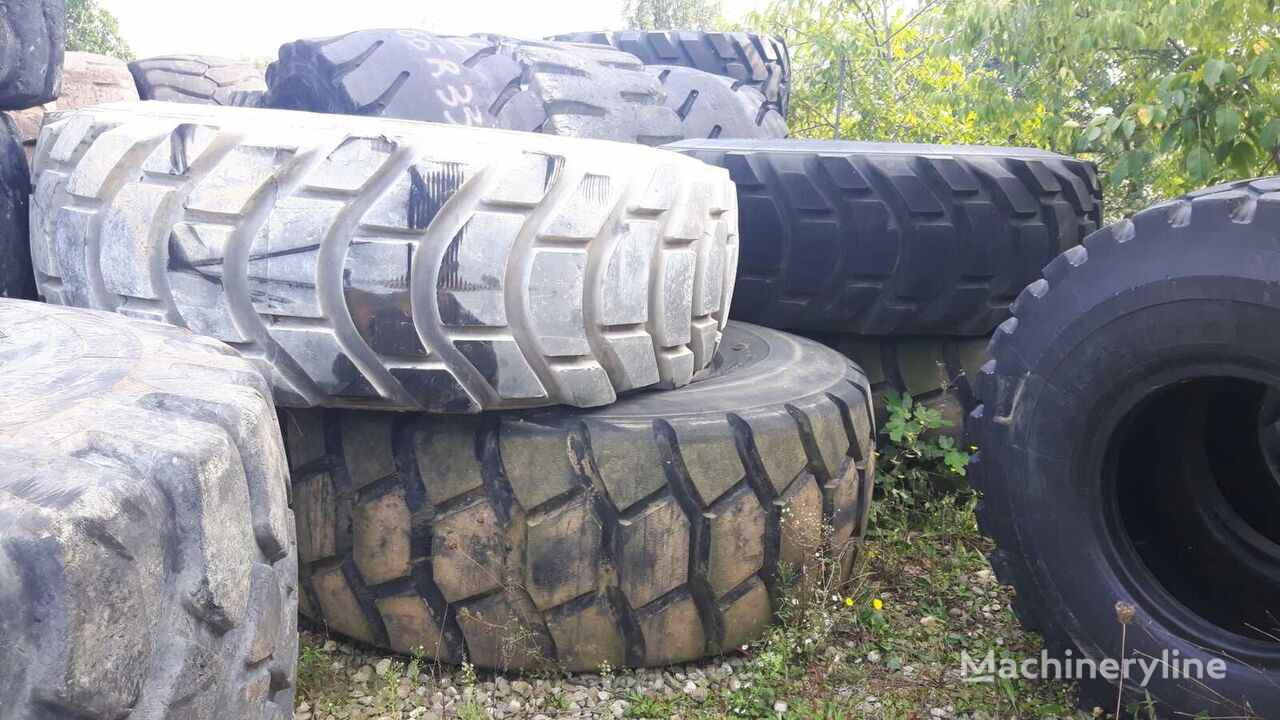 anvelopa pentru greder Bridgestone 29.5R35