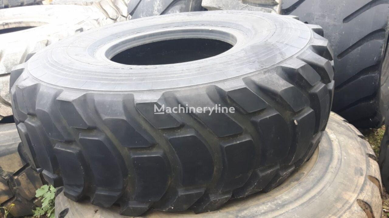 anvelopa pentru greder USED XR 29.5-35 tires