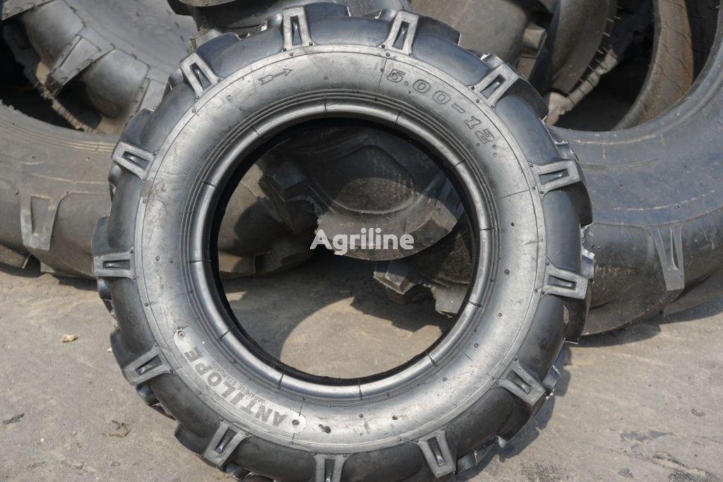 anvelopa tractor ANTILOPE 5,00 x 12 nou