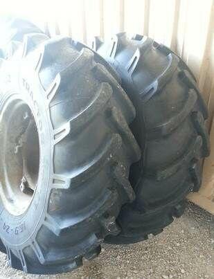anvelopa tractor Pneus