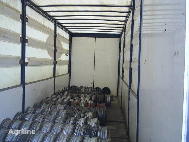 IVECO EUROCARGO 120E23 janta camion