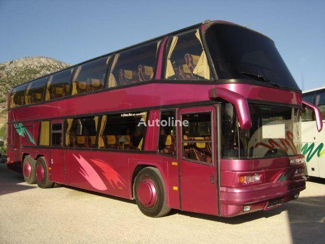NEOPLAN N 122 SKYLINER autobuz cu etaj