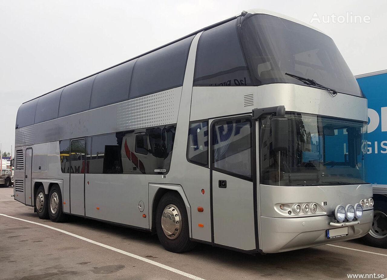 autobuz cu etaj NEOPLAN N1122/3C - PB1- Skyliner