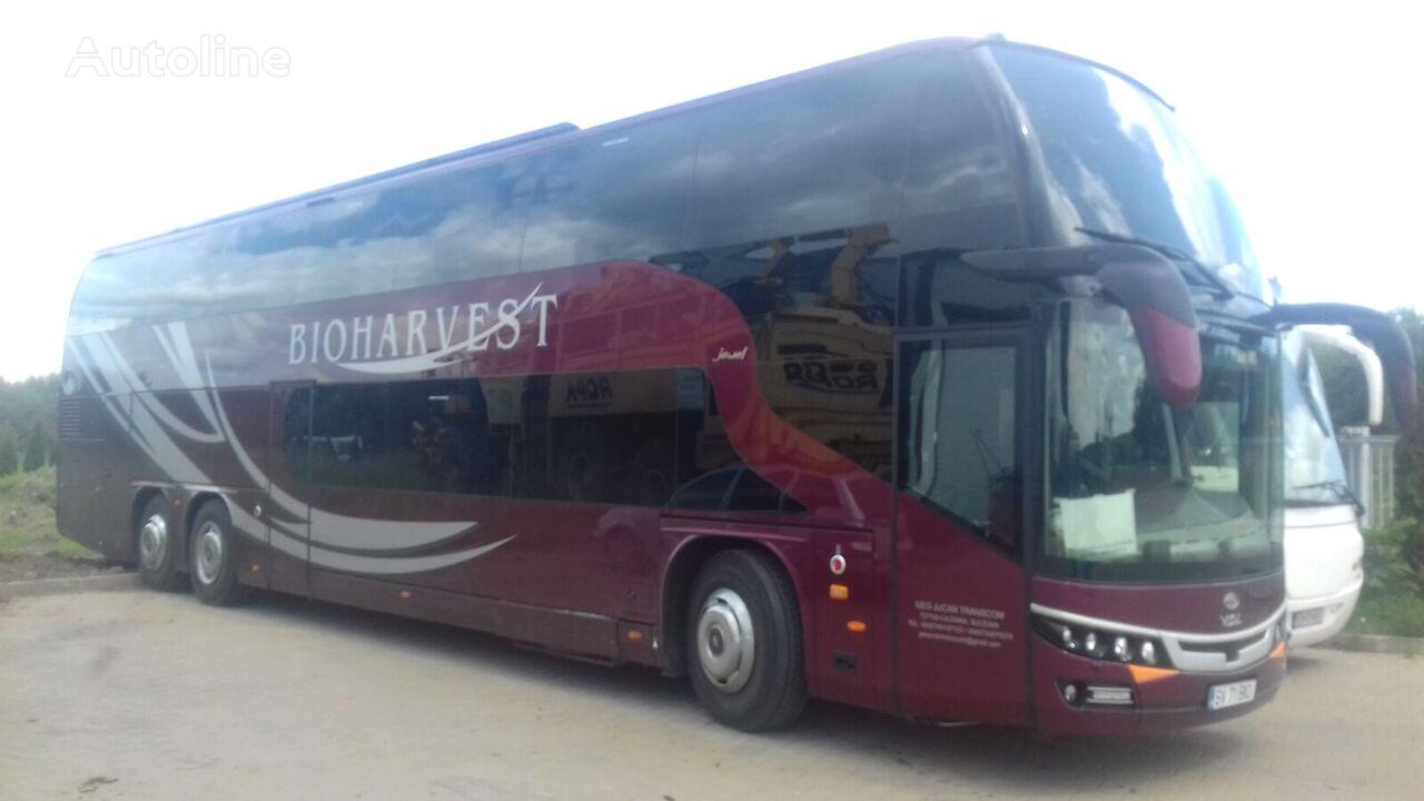 autobuz cu etaj VDL BEULAS JEWEL nou