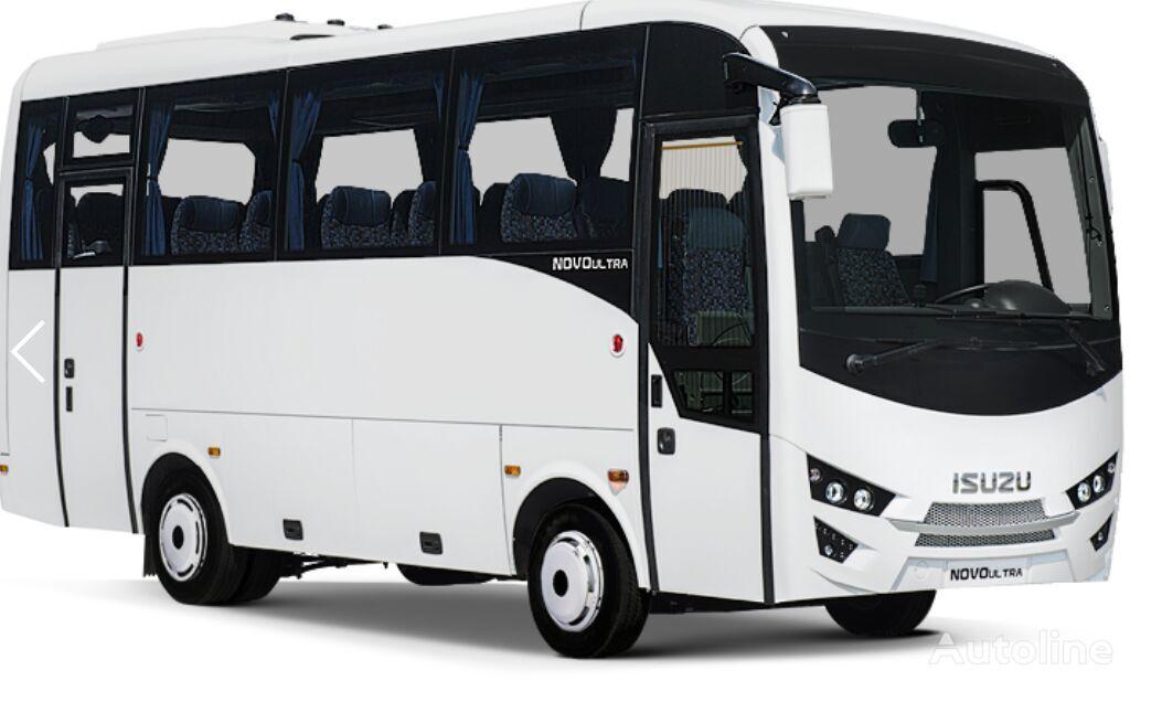 autobuz interurban ISUZU NOVOULTRA Euro VI D nou