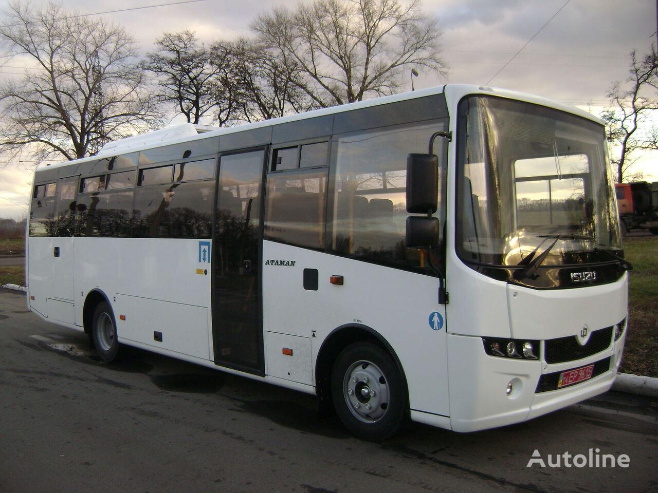 autobuz interurban ATAMAN A09216 nou